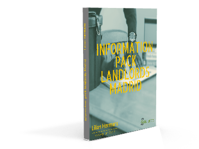 information pack property management madrid