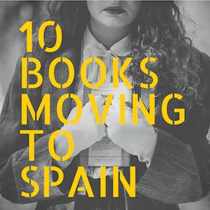 9 boeken om te lezen voor als je naar Spanje verhuist