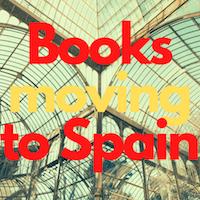 Naar Spanje emigreren - 6 boeken tips