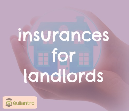 Landlords and insurances in Spain: why it is necessary to arrange it