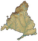 comunidad de madrid map wikipedia